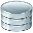 Base, Data, Database, Db, Dbms, Ordbms, Rdbms, Storage Icon