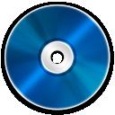 Blu, Ray Icon