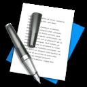 Edit, Text, Write Icon