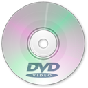 Disk, Dvd, Video Icon
