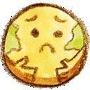 Natsu, Networkdisconnect Icon