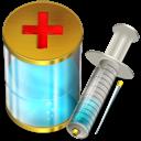 Anti, Health, Medicine, Virus Icon