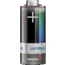 Battery, Energy Icon