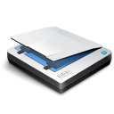 Flatbed, Scanner Icon
