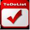 Todolist Icon