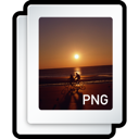 Picture, Png Icon