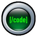 Coding, Web Icon