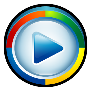 Media, Player, Windows Icon