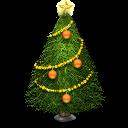 Christmas, December, Holiday, Tree, Winter Icon