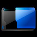 Floder, Open Icon