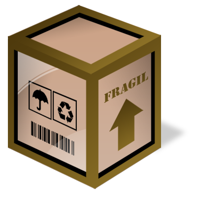 Box, Delivery, Package, Product, Shipment, Shipping Icon ...