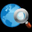 Search, Web Icon