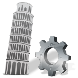 Config, Torredepisa Icon