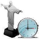 Christ, Clock, Jesus Icon
