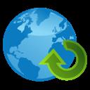 Refresh, Web Icon