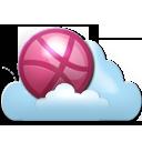 Dribbble, Px Icon