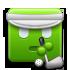 Ggolf Icon