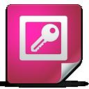 Access, Icon, Office Icon