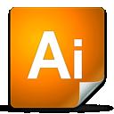 Adobe, Icon, Illustrator Icon