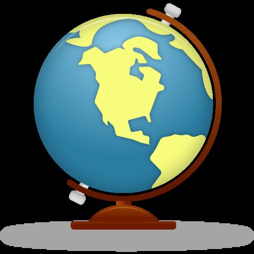 Globe Icon - Download Free Icons