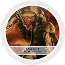 Fallout, New, Vegas Icon