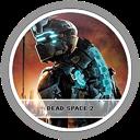 Dead, Space Icon