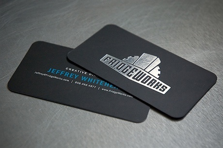 matte,foil stamped,laminated,round corner,uv coating business card