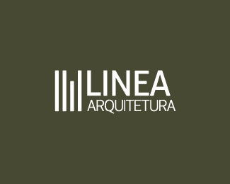 strips,lines,architecture logo