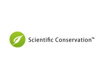 leaf,round,eco,go-green logo