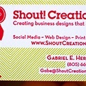 Shout! Creations