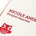 Nicole Andujar