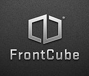 FrontCube Logo Rebrading