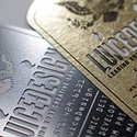 Luice Design - Stainless Steel and Brass Cards