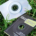 Bizdisc CD Business Card