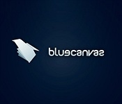 Blue Canvas