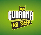 Guarana Energy Drink