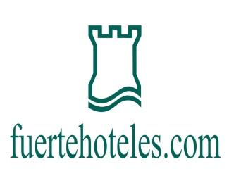 Logo Fuerte Hoteles logo