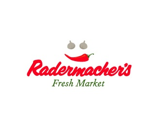 Radermacher's logo