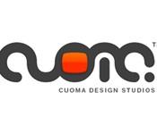 Cuoma Logo & Quot; Single Version& Quot;