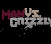 Man Vs Grizzly
