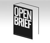Open Brief