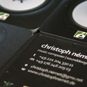 Sound Designer Card