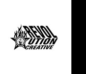Revolution Creative Logo V1.0