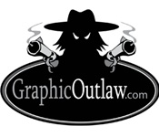 Graphic Outlaw