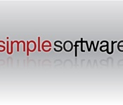 Simple Software Company Text