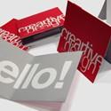 Creartive Design Card