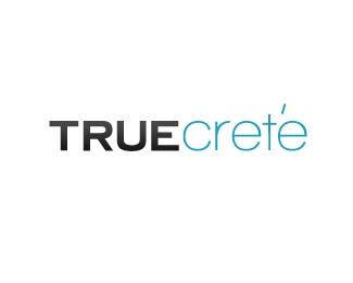 True Crete logo