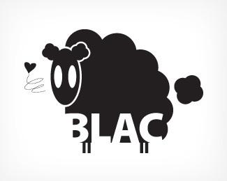 Blac Sheep logo