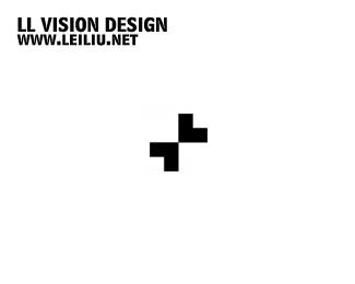 design,vision,leiliu,ll logo