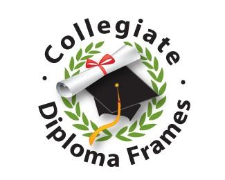 frame,college logo
